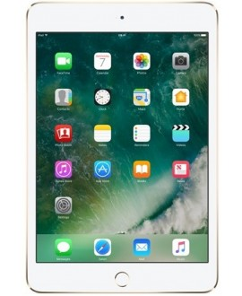 Apple iPad mini 4 Wi-Fi + Cellular 32 Gb Gold - фото 1