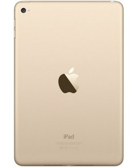 Apple iPad mini 4 Wi-Fi + Cellular 32 Gb Gold - фото 2