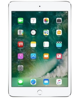 Apple iPad mini 4 Wi-Fi 128 Gb Silver - фото 1