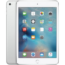 Apple iPad mini 4 Wi-Fi + Cellular 128 Gb Silver