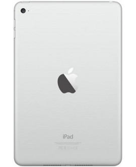 Apple iPad mini 4 Wi-Fi + Cellular 32 Gb Silver - фото 2