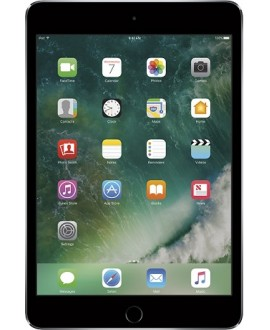 Apple iPad mini 4 Wi-Fi + Cellular 128 Gb Space Gray - фото 1