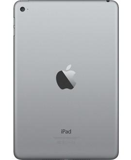 Apple iPad mini 4 Wi-Fi + Cellular 32 Gb Space Gray - фото 2