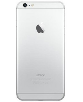 Apple iPhone 6 Plus 128 Gb Silver - фото 2