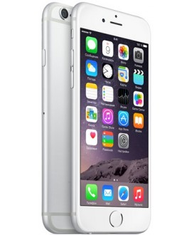 Apple iPhone 6 Plus 128 Gb Silver - фото 3