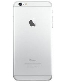Apple iPhone 6 Plus 16 Gb Silver - фото 2
