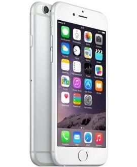 Apple iPhone 6 Plus 16 Gb Silver - фото 3