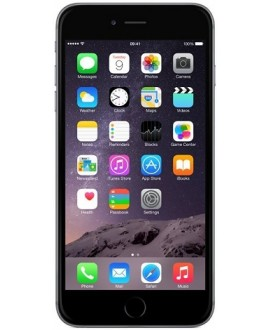Apple iPhone 6 Plus 128 Gb Space Gray - фото 1