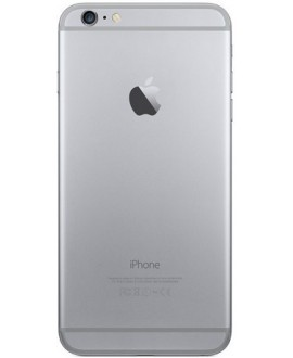 Apple iPhone 6 Plus 128 Gb Space Gray - фото 2