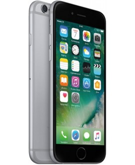 Apple iPhone 6 Plus 128 Gb Space Gray - фото 3