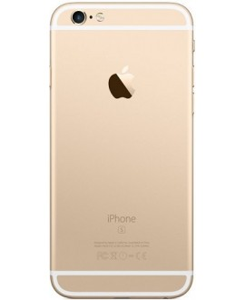 Apple iPhone 6s Plus 128 Gb Gold - фото 2