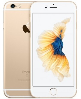 Apple iPhone 6s Plus 128 Gb Gold - фото 3