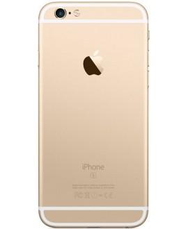 Apple iPhone 6s Plus 32 Gb Gold - фото 2