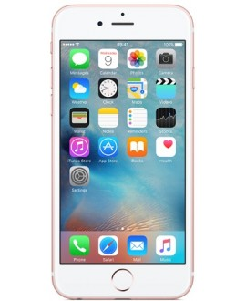 Apple iPhone 6s Plus 128 Gb Rose Gold - фото 1