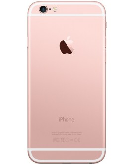 Apple iPhone 6s Plus 128 Gb Rose Gold - фото 2
