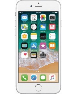 Apple iPhone 6s Plus 128 Gb Silver - фото 1