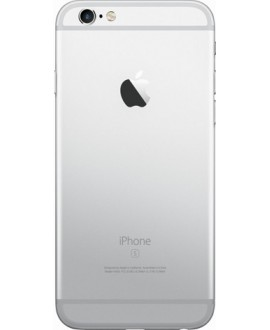 Apple iPhone 6s Plus 128 Gb Silver - фото 2
