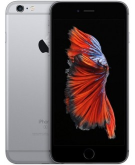 Apple iPhone 6s Plus 32 Gb Space Gray - фото 3