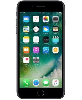 Apple iPhone 7 Plus 128 Gb Black - фото 1