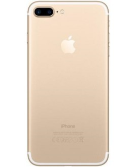 Apple iPhone 7 Plus 128 Gb Gold - фото 2