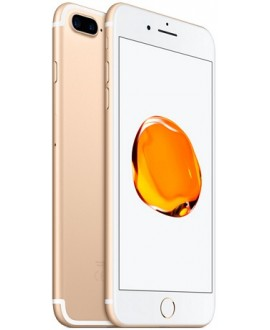 Apple iPhone 7 Plus 32 Gb Gold - фото 3