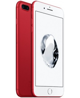 Apple iPhone 7 Plus 128 Gb Red - фото 3