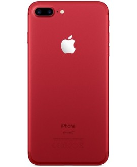 Apple iPhone 7 Plus 256 Gb Red - фото 2