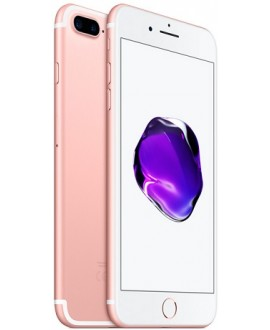 Apple iPhone 7 Plus 32 Gb Rose Gold - фото 3