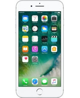 Apple iPhone 7 Plus 32 Gb Silver - фото 1