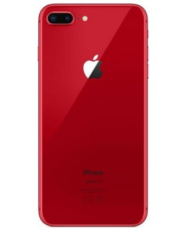 Apple iPhone 8 Plus 256 Gb Red - фото 2