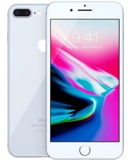 Apple iPhone 8 Plus 64 Gb Silver - фото 3