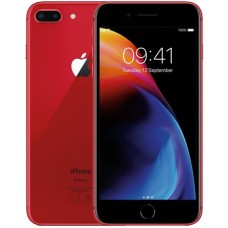Apple iPhone 8 Plus 256 Gb Red