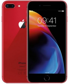 Apple iPhone 8 Plus 256 Gb Red - фото 3