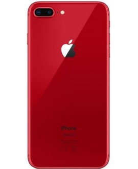 Apple iPhone 8 Plus 64 Gb Red - фото 2