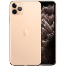 Apple iPhone 11 Pro Max 512 Gb Золотой