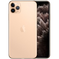 Apple iPhone 11 Pro Max 64 Gb Золотой