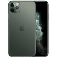 Apple iPhone 11 Pro Max 256 Gb Темно-зеленый