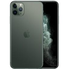 Apple iPhone 11 Pro Max 64 Gb Темно-зеленый