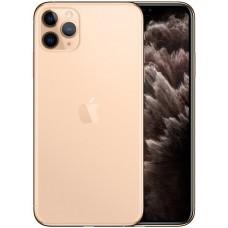 Apple iPhone 11 Pro 256 Gb Золотой