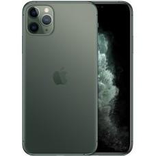 Apple iPhone 11 Pro 512 Gb Темно-зеленый