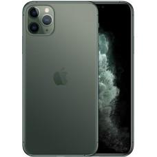 Apple iPhone 11 Pro 64 Gb Темно-зеленый