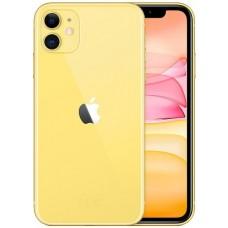Apple iPhone 11 256 Gb Yellow