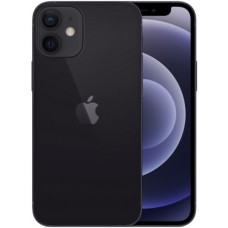 Apple iPhone 12 Mini 256 Gb Black