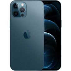 Apple iPhone 12 Pro Max 256 Gb Pacific Blue