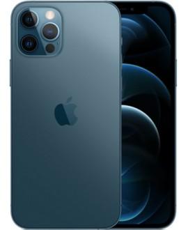 Apple iPhone 12 Pro 128 Gb Pacific Blue - фото 1