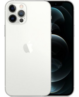 Apple iPhone 12 Pro 128 Gb Silver - фото 1