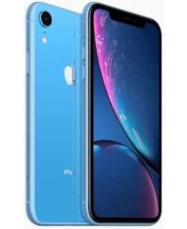 iPhone Xr 128Gb Blue - фото 1
