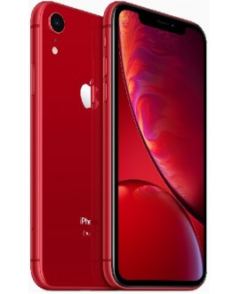 iPhone Xr 128Gb Red - фото 1