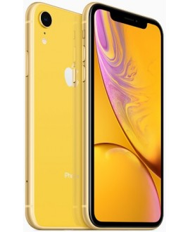 iPhone Xr 128Gb Yellow - фото 1