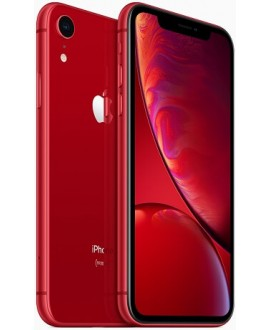 iPhone Xr 256Gb Red - фото 1